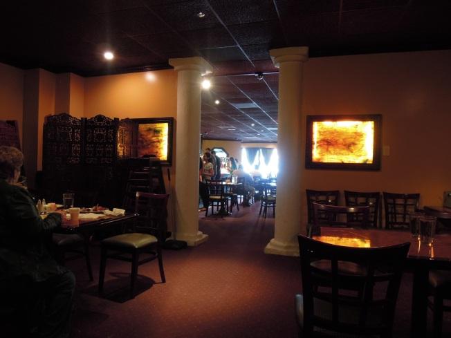 Ruchi restaurant kansas